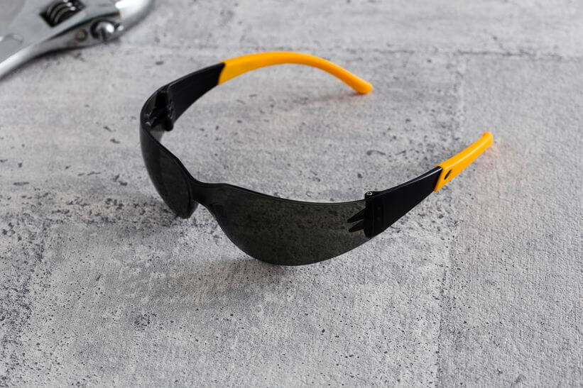 SunMay: Safety Glasses SM3100YT, Safety Eyewear & Products for Eye Protection SM3100YT
