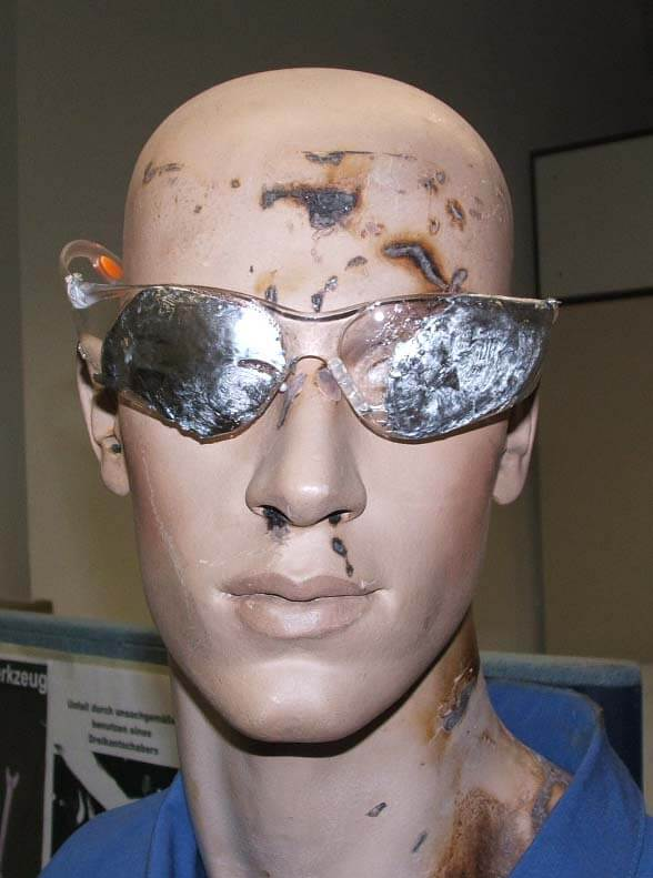 Schutzbrille, Schutzbrillen, eye protection products, safety glass. safety eyewear