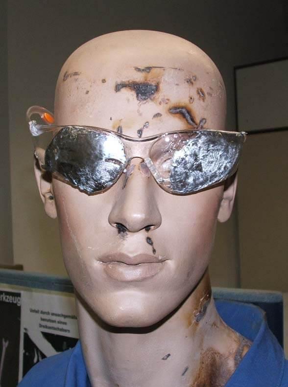 Schutzbrille, Schutzbrillen, eye protection products, safety glass. safety eyewear