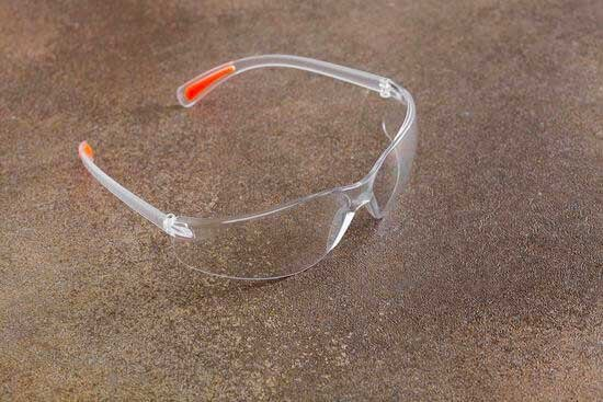 SunMay: Safety Glasses SM1715A, Safety Eyewear & Products for Eye Protection SM-1715A