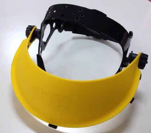SunMay: Safety Glasses, Safety Eyewear & Products for Face Protection Face Shield SM850A