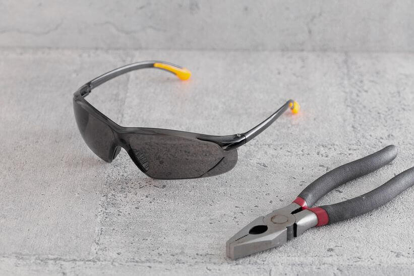 SunMay: Safety Glasses SM737, Safety Eyewear & Products for Eye Protection SM-737