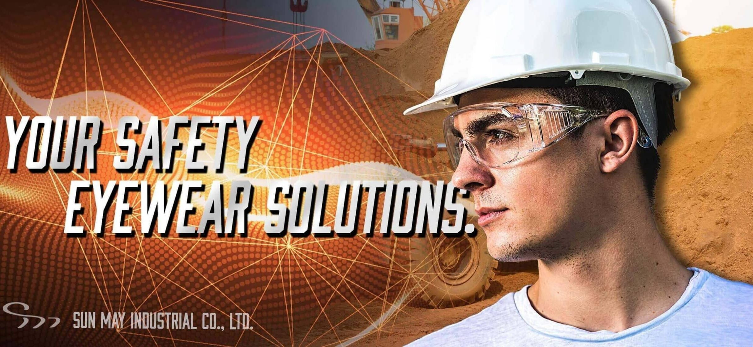 Sun May   Safety Glasses & Products for Eye Protection