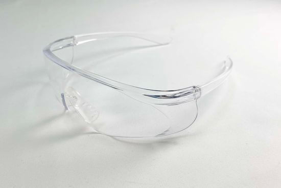 SunMay: Safety Glasses SM1151 without temple tips